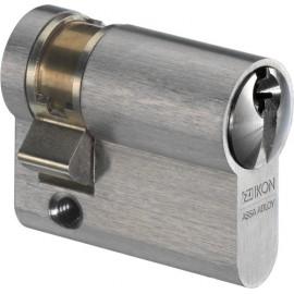 Demi-cylindre Z-IKON 5532