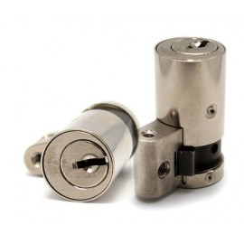 Demi-cylindre VOX ø 22 mm, type KD