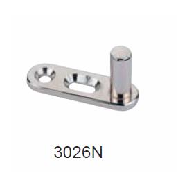Mentonnet Heusser 3026