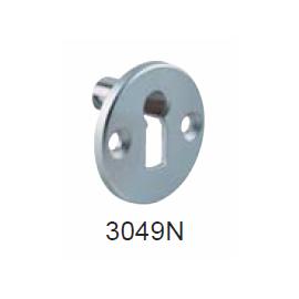 Entrée de clé 3049N pour serrure Terza