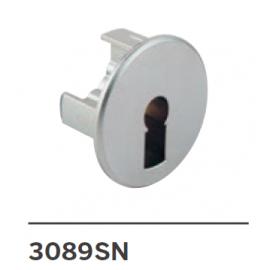 Rosace combi 3089SN pour clé BB