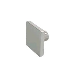 Bouton de meuble carré MEGA 38.795
