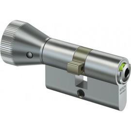 Cylindre à bouton avec indicateur WC 1534,KNF 2