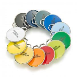 Porte-clés RFID dormakaba