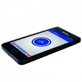 Accès mobile avec Smartphone