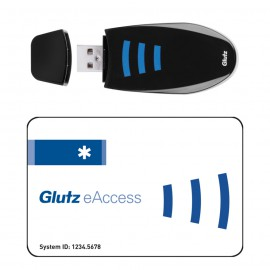 Set de programmation par logiciel, GLUTZ 86121