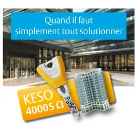 KESO 4000 S Ω