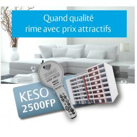 KESO 2500 FP
