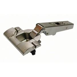 BLUM Charnière CLIP-applique 110°, 70T3590.TL