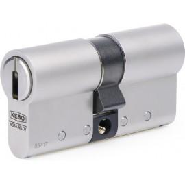 KESO 8000 cyl. double 81.B15 avec protection anti-arrachage