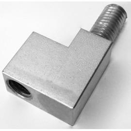 Ecarteur pour tringle ronde M10
