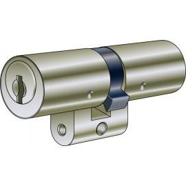 Cylindre double 1515, KABA 8