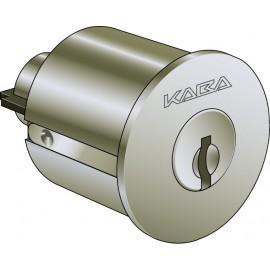 Cylindre d'interrupteur 1007F, KABA 8
