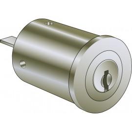 Cylindres d'interrupteurs 1262F, KABA 8