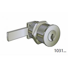 Cylindre à languette 1031/1061, KABA 8