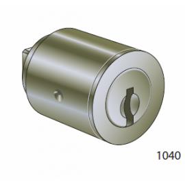 Cylindre de meuble 1040/25
