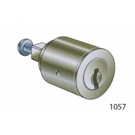Cylindre de meuble Kaba 8 1057/25
