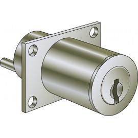 Cylindre de meuble Type XIII, KABA 8