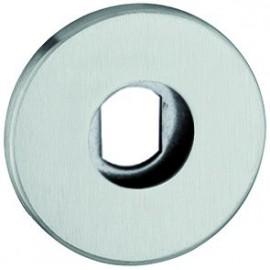 Rosace pour bouton fixe Glutz 5620CK