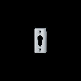 Entrée de clé carrée Hoppe 22 S