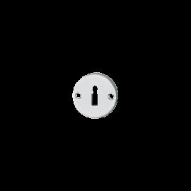 Entrée de clé ronde Hoppe 11 S