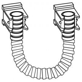 Gaine protectrice de câbles 500 pour PORTEO