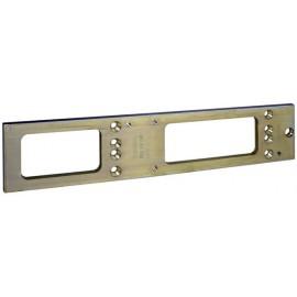 Plaque de montage plate pour TS 5000/4000