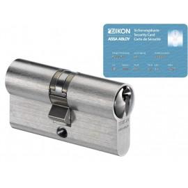 Cylindres protégés Ikon SK6 1RP04